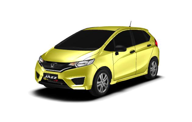 New Mobil Honda Jakarta