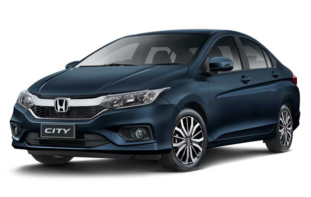 Mobil Honda Terbaru Jakarta