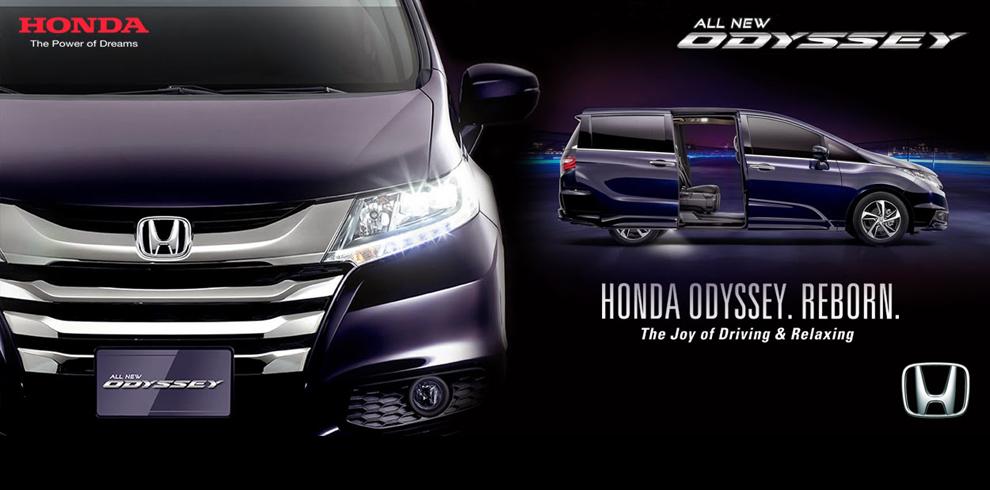Harga Mobil Honda Jakarta