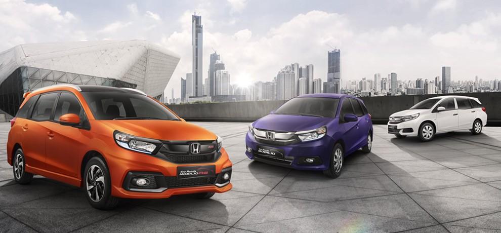 Alamat Dealer Mobil Honda Jakarta
