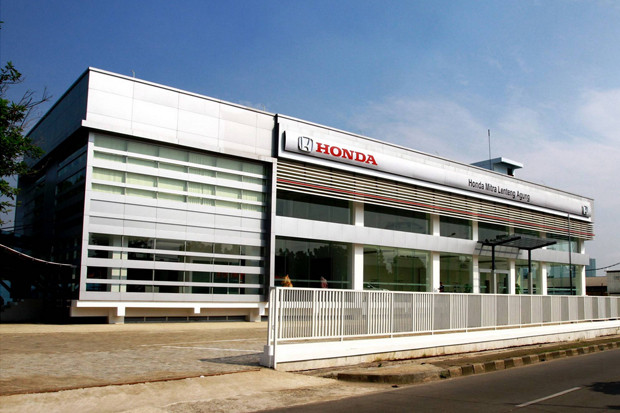 Sales Mobil Honda Jakarta