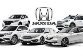 Sales Mobil Honda Jakarta Barat